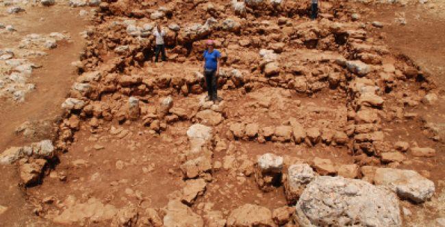 האם ארכיאולוגים מצאו הוכחה לקיומה של מלכות דוד?