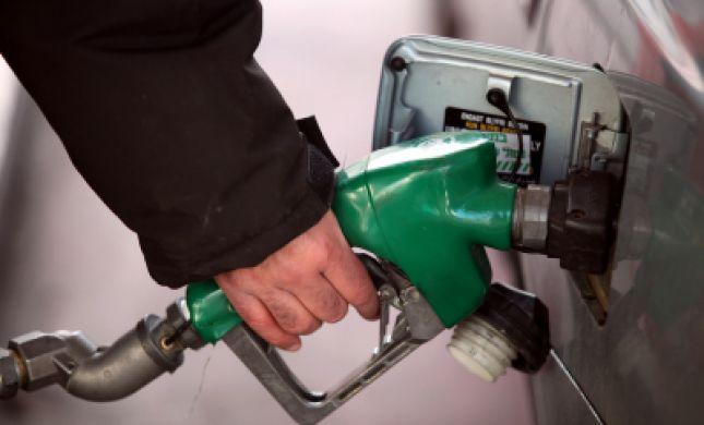 הנמוך ביותר מזה עשור: מחיר הדלק יורד ביום רביעי