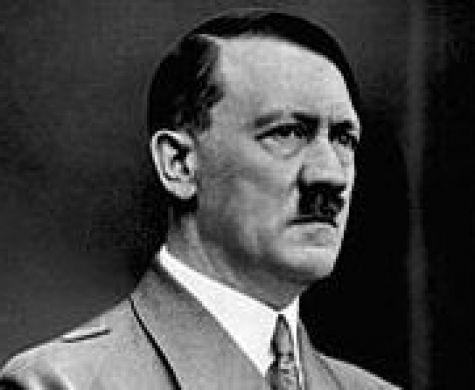 יום השואה בישראל נקבע לפי יום ההולדת של היטלר