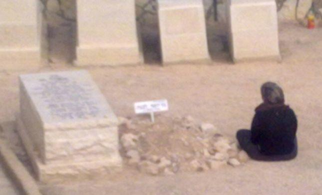 אלמנת בן יוסף לבנת מחכה להסגרת רוצחי בעלה
