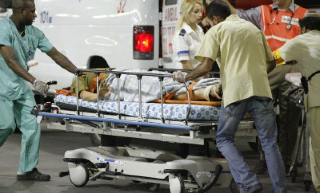 פיגוע: אוטובוס התפוצץ ברחוב שאול המלך בתל אביב