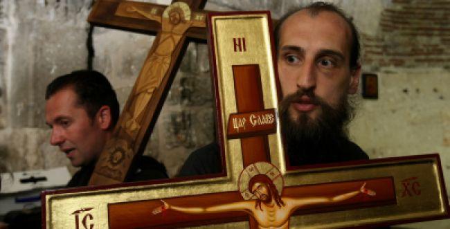 רבנים בירושלים: לא למופעים נוצריים ברחבי הבירה