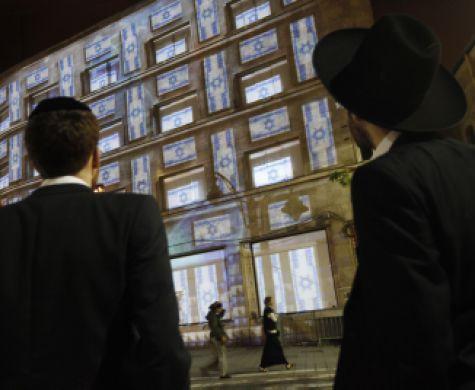 התמיכה הנלהבת של הרבנים החרדים במדינת ישראל