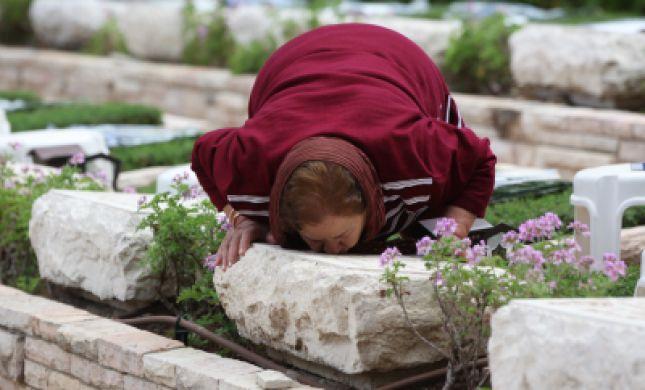 """חסד של אמת: תלמידי אמי""""ת עלו לקברי חללים עריריים"""