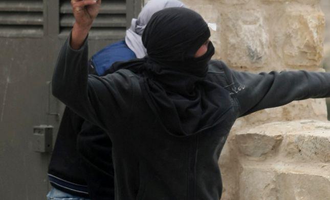פלסטיני ניסה לפגוע בחברי כנסת מהאיחוד הלאומי