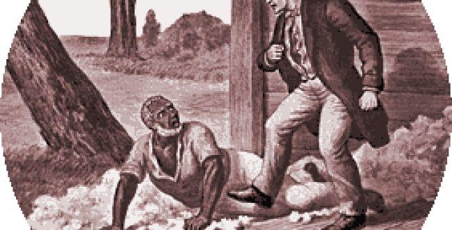 מה מוסרי בעבד כנעני?