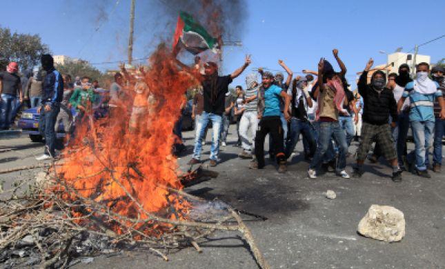 הערבים ברמלה: הקמת ישיבת הסדר תצית את העיר