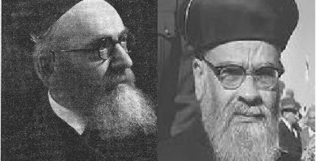 כך הדיחה הציונות הדתית את הרבנים הראשיים לישראל