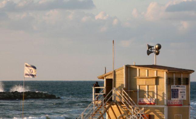 יוצאים לחופש הגדול: בדיקת מצב החופים הנפרדים בארץ