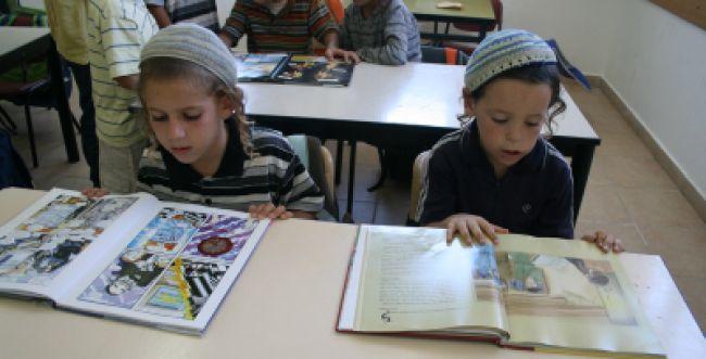 קריית ארבע: שיאני ישראל בשימוש בספריות ציבוריות