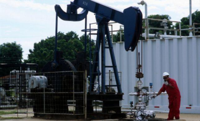 נפט כשר למהדרין, 'מגד 5' מופק ללא חילול שבת