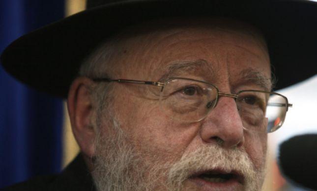 האיחוד יתבטל? הרב ליאור מציב תנאים קשים לבית היהודי