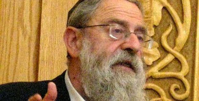 """הרב אריה שטרן: """"לא יהיה עוד מועמד ציוני לרבנות בירושלים"""""""