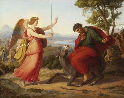 יהדות, פרשת שבוע פרשת בלק: מיהו בלעם המודרני?