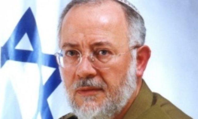 """הרב ישראל וויס: """"נגמרה לצבא הנשמה"""""""
