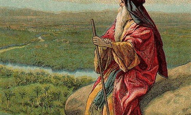 פרשת דברים: משה רבנו פותח את שלב הסיכומים