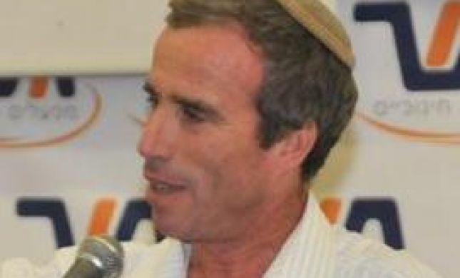 אלעזר שטרן: להרחיב את מחאת הדיור גם לנושא הגיור