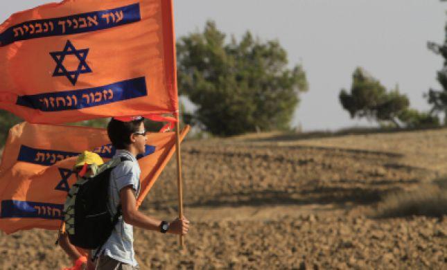 שש שנים לגירוש: המפונים יצעדו הכי קרוב לבית שנחרב