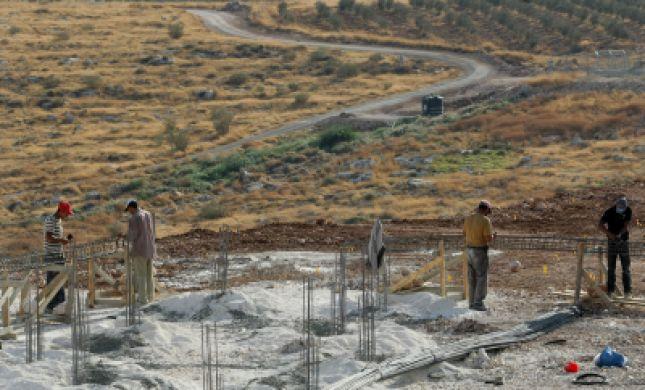 פתרון מהשטח למצוקת הדיור: הקמת יישוב חדש בשומרון