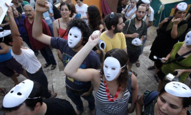 דו שיח של חרשים: המחאה החברתית כמשל