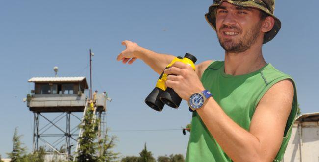 פרויקט משקפת: 800 ישראלים באו להשקיף בשומרון