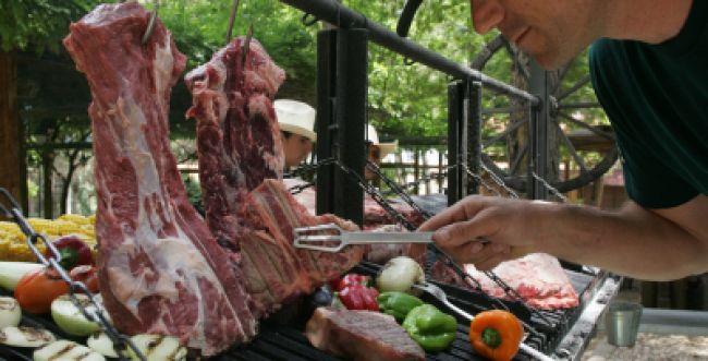 פרשת ראה: בתורת ארץ ישראל בשר זה לא רצח