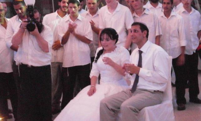 אין מי שירקוד בחתונה? הזמינו את צוות 'משמחים'