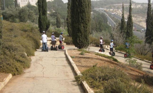 העירוב חוזר למזרח ירושלים