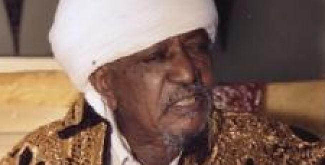 נפטר הקס הראשי של העדה האתיופית בארץ