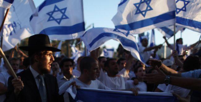 """תשובה ציונית הולמת: צעדות 'עצמאות ישראלית' ברחבי יו""""ש"""