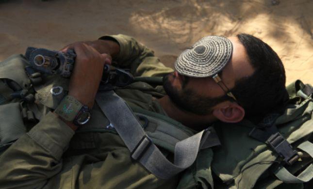 הרבנות הצבאית: לפטור חיילים מטקסים הכוללים שירת נשים
