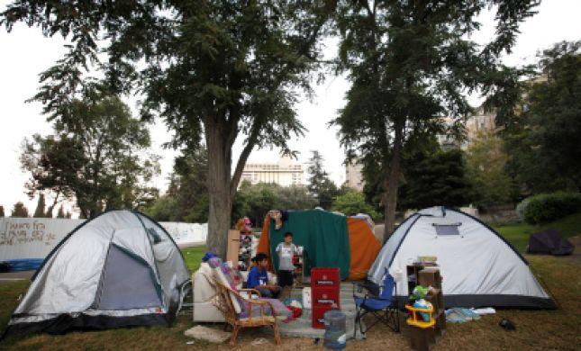תתעלמו מדפני ליף, מחאת האוהלים עשתה טוב לחילונים