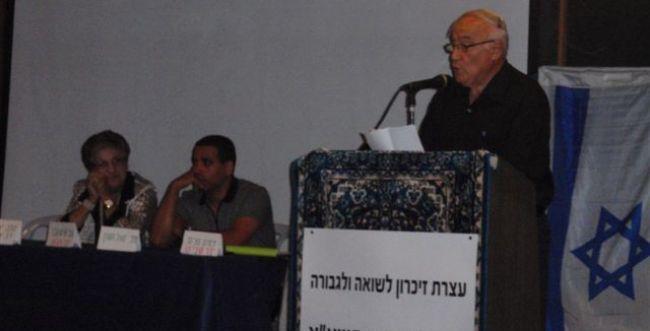 יהודי תוניסיה מזכירים כי השואה הגיעה גם לצפון אפריקה