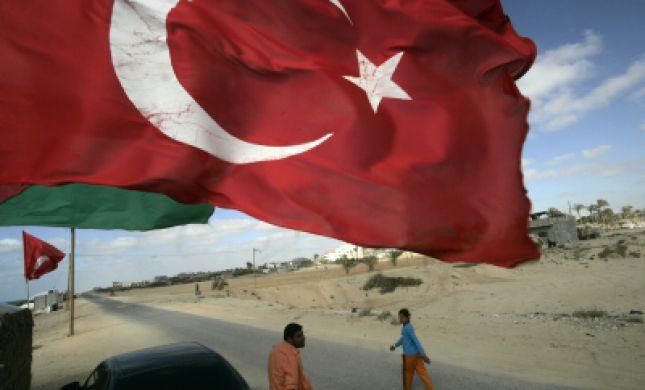 משרד החוץ צריך לעבור למתקפה דיפלומטית נגד טורקיה
