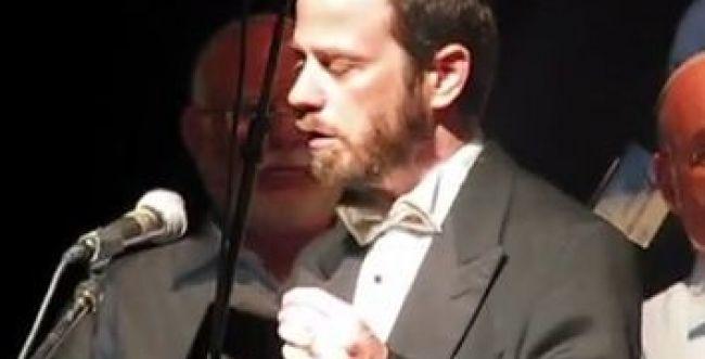 סרטון: ככה צריך לשיר את הקדיש של הימים הנוראים
