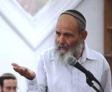 """ברוך דיין האמת: בשבת נפטר הרב בני אייזנר ז""""ל"""