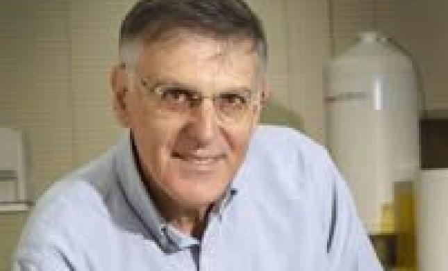 המוח היהודי: פרופ' דן שכטמן זכה בפרס נובל לכימיה