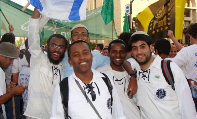 """בגלל החג האתיופי: בנ""""ע דוחה את שבת הארגון"""