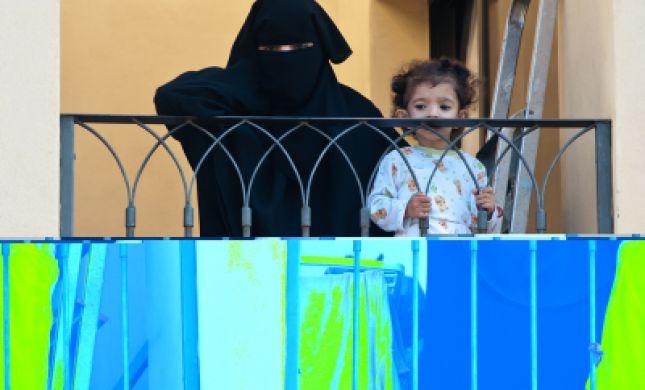 אלף נערות בשנה נחטפות ומוחזקות על ידי ערבים