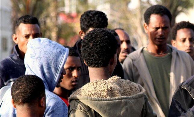 """הערב: """"משמר השכונות"""" יפגין בקסבה הסודנית בדרום ת""""א"""