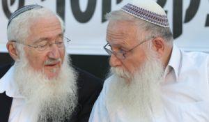 חדשות המגזר, חדשות קורה עכשיו במגזר, מבזקים זקני רבני הציונות הדתית נגד כנס רבני ישראל