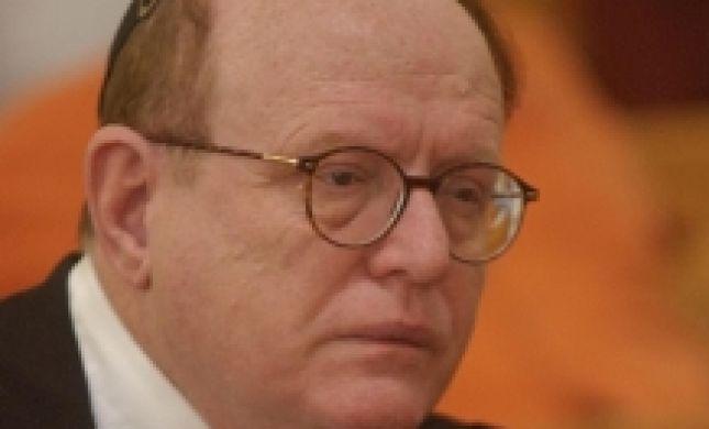 """עו""""ד ויינרוט: מבחינה משפטית אין צורך להרוס את המאחזים"""
