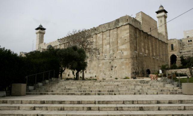 מערת המכפלה וקבר רחל אינם אתרי מורשת לאומית?!