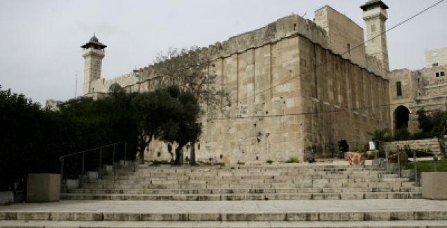 מסמך מרתק: נועם ארנון חוזר 15 שנה ל'הסכם חברון'