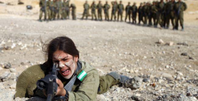 קמפיין הדרת הנשים נועד להחלשת מדינת ישראל