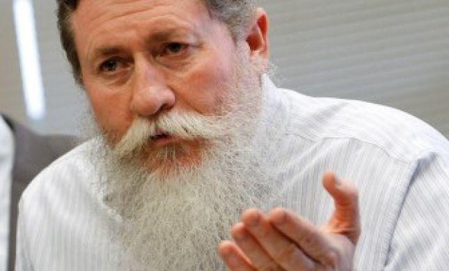 """כצל'ה: יש לאסור בחקיקה על בג""""ץ לבטל חוקים של הכנסת"""