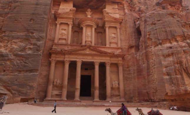 ירדן תיפתח לתיירים - אך לא תתיר כניסה לישראלים