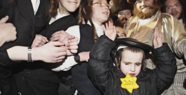 לא בית משפט ולא משטרה, הרבנים צריכים לקחת אחריות