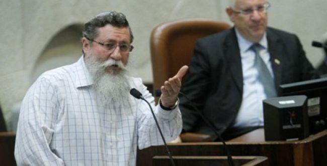 """כצל'ה: הרמטכ""""ל מפעיל כפייה אנטי דתית בצה""""ל"""