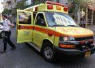 חדשות, חדשות צבא ובטחון חיילת נפצעה באורח קשה בפיגוע דקירה בירושלים